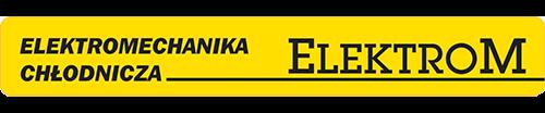 ELEKTROM – Elektromechanika Chłodnicza